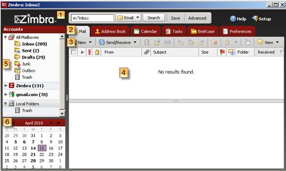 Dahana Zimbra Mail Related Keywords & Suggestions - Dahana Zimbra