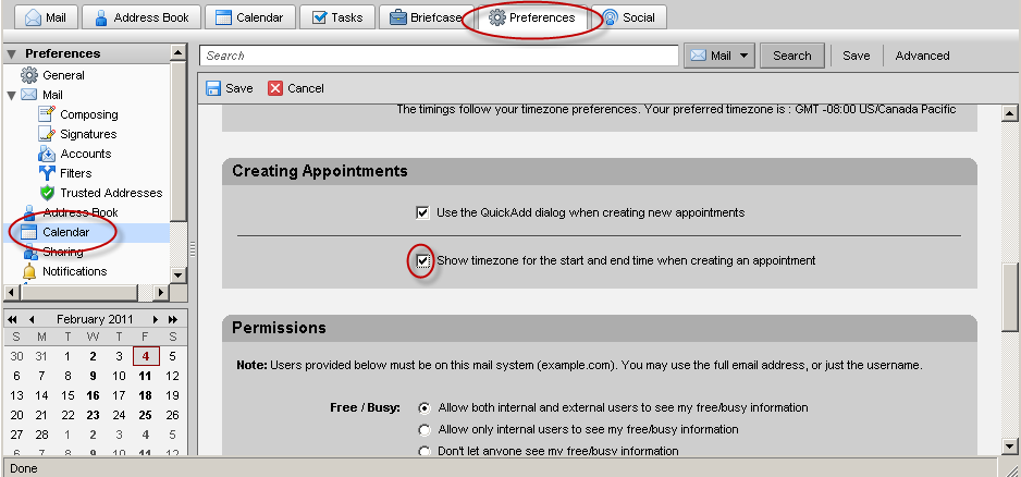 how to create zimbra account list xml file